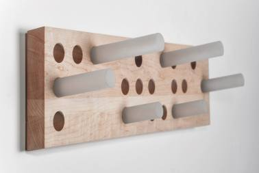 archivistes peg board