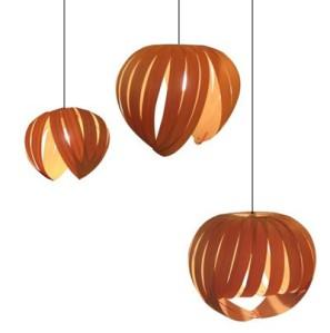Atelier Cocotte pendant lamps