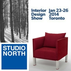 CO at Studio North (IDS14)