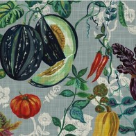 "3. ""Veggies kitchen"" tablecloth"