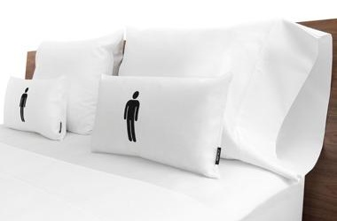Joe Jin pillows