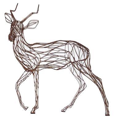 impala standing