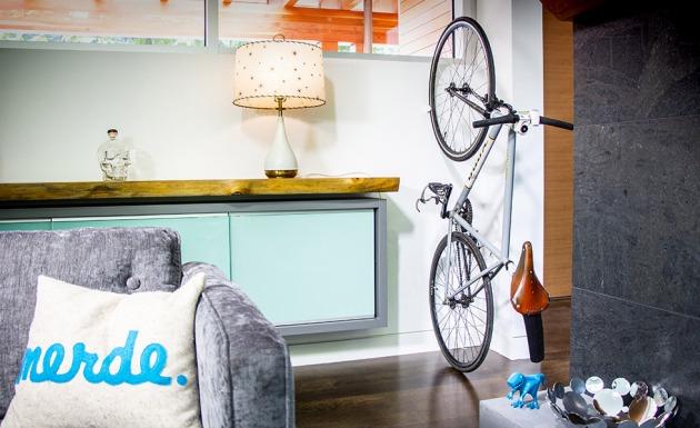Clug-Bike-Clip