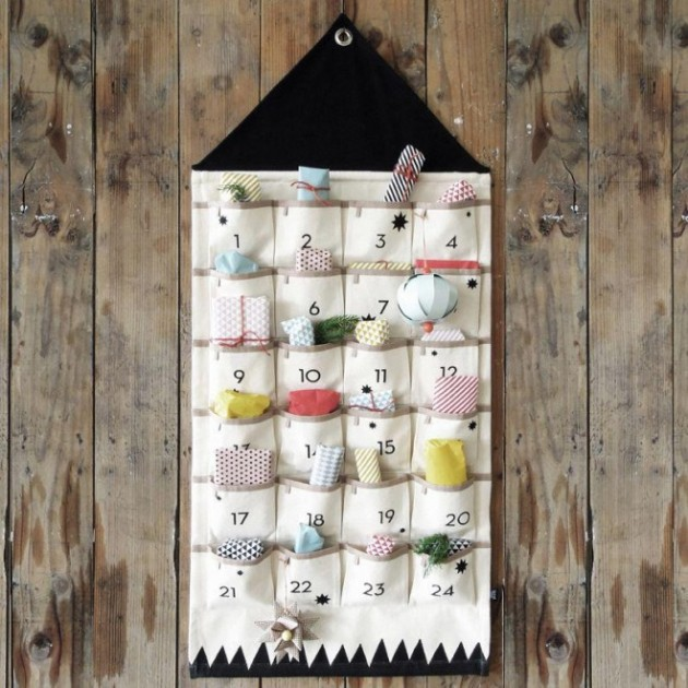 advent calendar ferm living