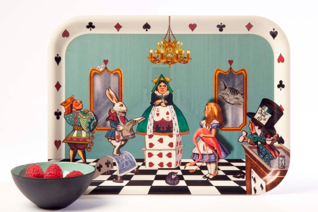 louise-kirk-alice-in-the-court-of-hearts-wooden-tray
