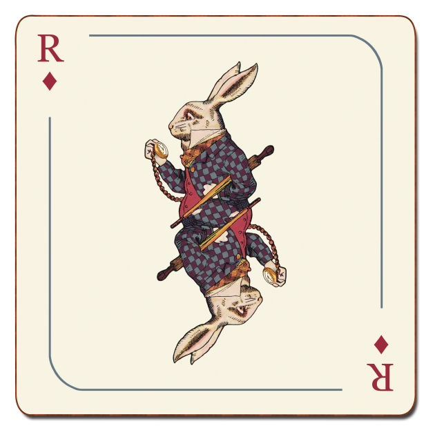 louise-kirk-alice-in-wonderland-rabbit-placemat